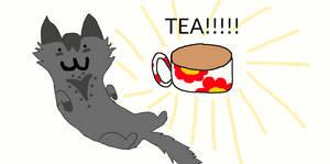 TEA!!!!!