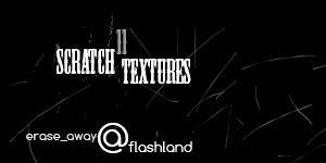 11 scratch textures by kotaru1221