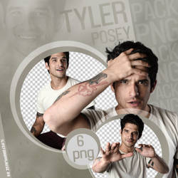 PNG PACK (120) TYLER POSEY by iliveforApplause