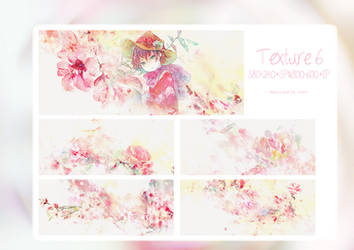 Texture#6 by cikicat