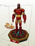 Iron Man 2099 Full
