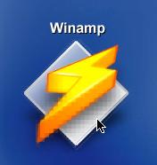 Winamp Zoomer by lwnmwrman