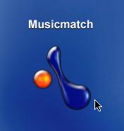 Musicmatch Jukebox Zoomer by lwnmwrman