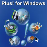 Plus for Windows Zoomer by lwnmwrman