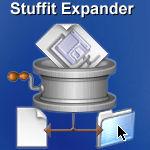 Stuffit Expander Zoomer