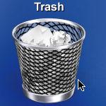Trash Full Zoomer