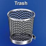 Trash Empty Zoomer