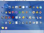 WinJag X2 DesktopX Theme