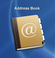 Jaguar Address Book Zoomer by lwnmwrman