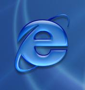 Internet Explorer Mac OS X by lwnmwrman
