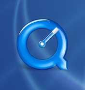 Jaguar QuickTime 6 Icon by lwnmwrman