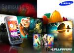 Samsung Star 10HD Wallpapers