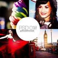 PSD 01# by GotSweetness