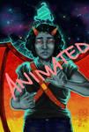 Terezi: Remem8er - animated