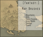 Map Brushes