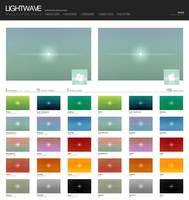lightwave by mixen