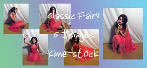 Classic Fairy 4
