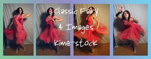 Classic Fairy 9