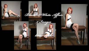 Black and White Affair 5