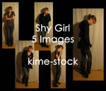 Shy Girl 2