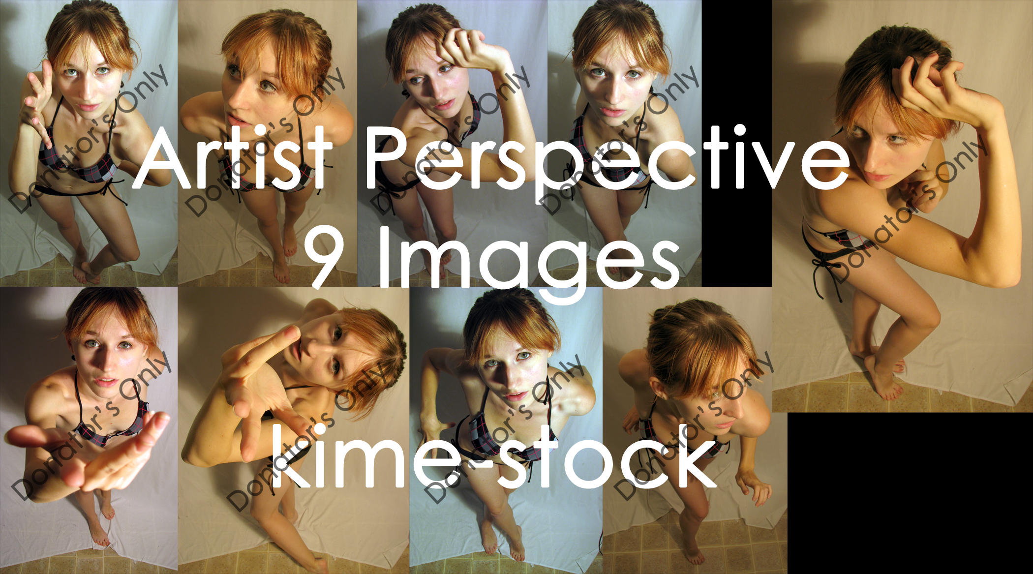 Artist Perspective 2 by kime-stock