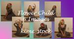 Flower Child 3
