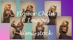 Flower Child 4
