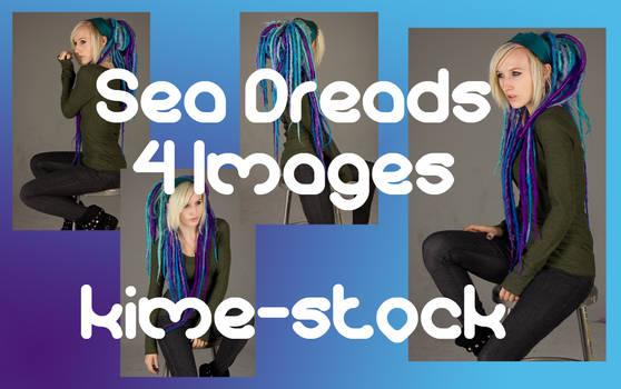 Sea Dreads