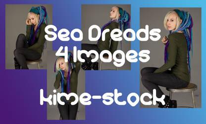 Sea Dreads 2