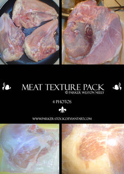 meat texture pack