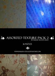 assorted texture pack 2