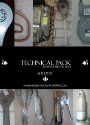 technical pack