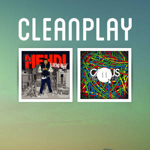 CleanPlay 1.0 for Rainmeter and CAD