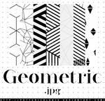 01   Geometric   Textures