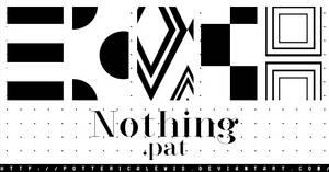 01 | Nothing | Patterns