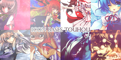 Icon Bases n.2 by yumi96