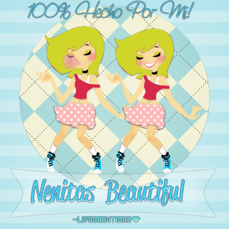Nenas Beautiful by LylyEditions