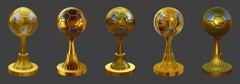 Gold-soccer-trophy.blend
