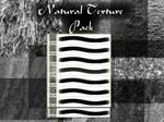 Natural Texture Brush Pack