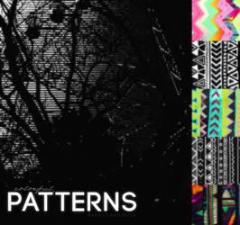Colorful Patterns - {styxlik} by harryconutella
