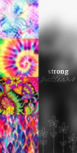Strong Patterns - {styxlik} by harryconutella