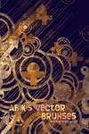 Abik's vector brushes GIMP by AbikK