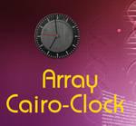 Array Cairo-Clock