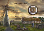 Romaniah Cairo-Clock
