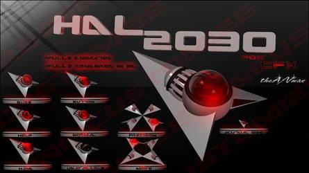 HAL2030