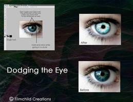 Part 1 Eye Effects Tutorial by Filmchild