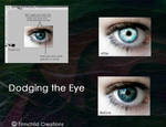Part 1 Eye Effects Tutorial