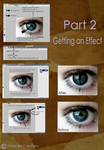 Part 2 Eye Effects Tutorial