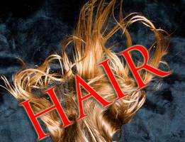 HAIR by Sinned-angel-stock