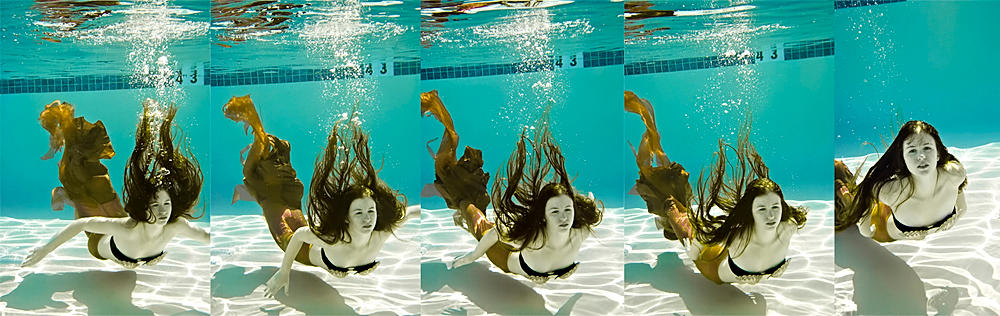 Mermaid pack by Sinned-angel-stock